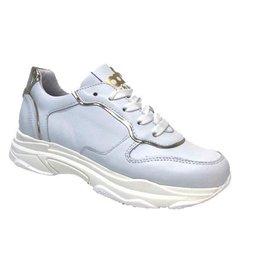 Piedro Piedro - Witte Meisjes Sneaker