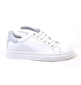 Piedro Piedro - Meisjes Sneaker Wit