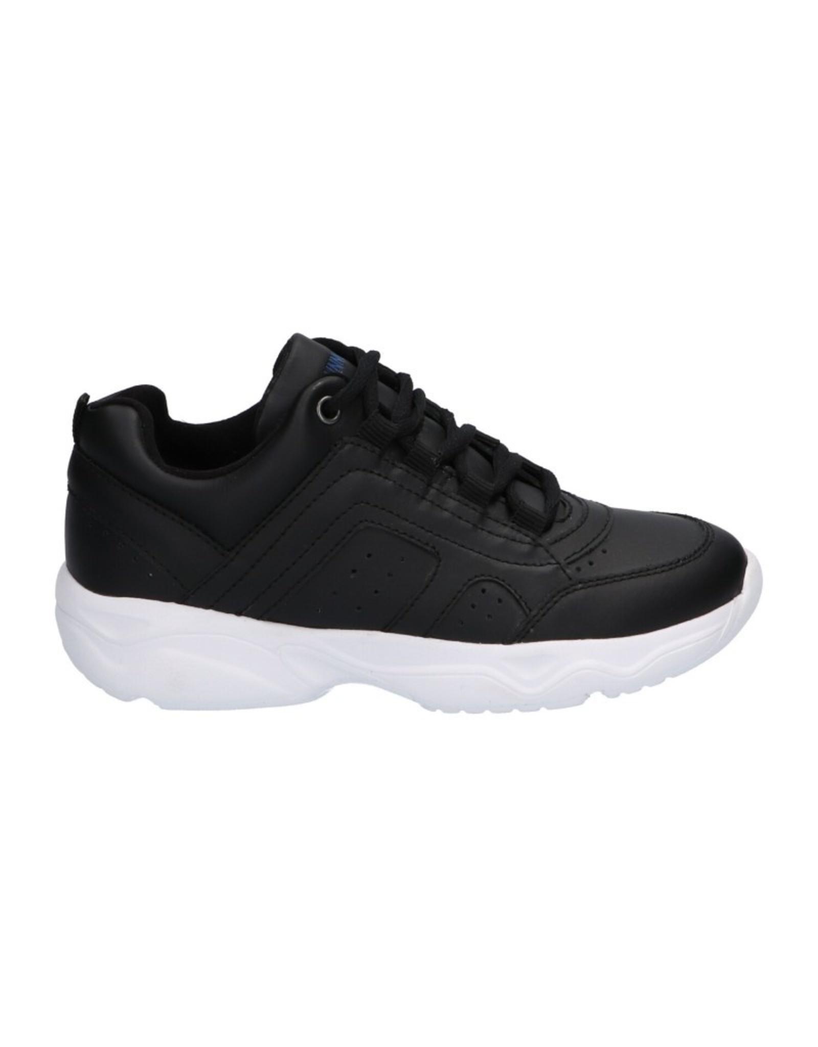 Track - Style Track - Style - Zwarte Jongens Sneaker