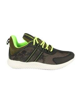 Track - Style Track - Style - Sportieve Jongens Sneaker