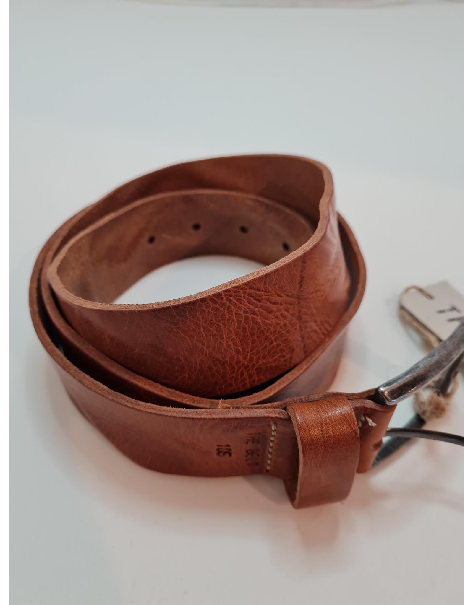 The Belt The Belt - Riem Cognac