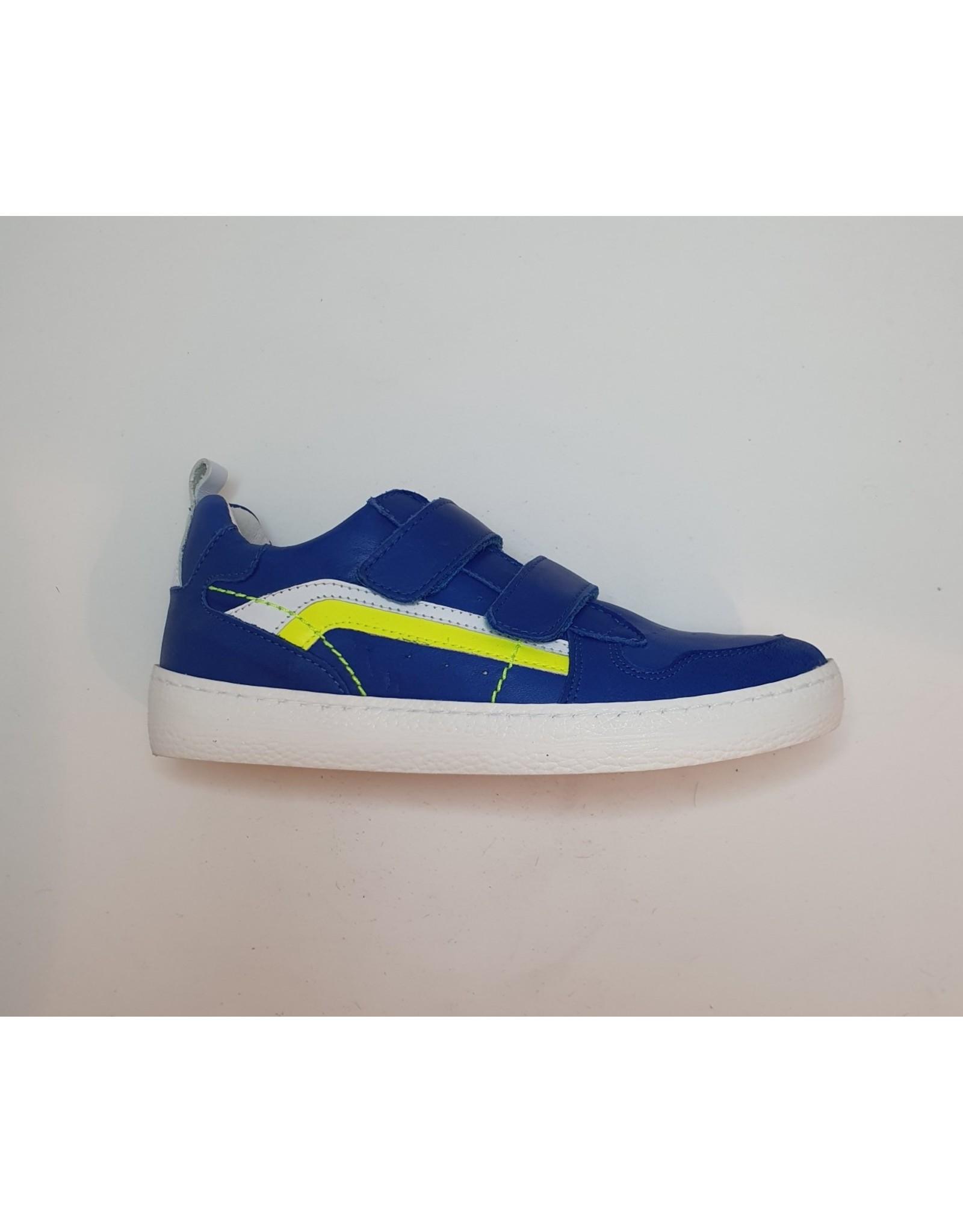 Piedro Piedro - Jongens Klittenband Sneaker