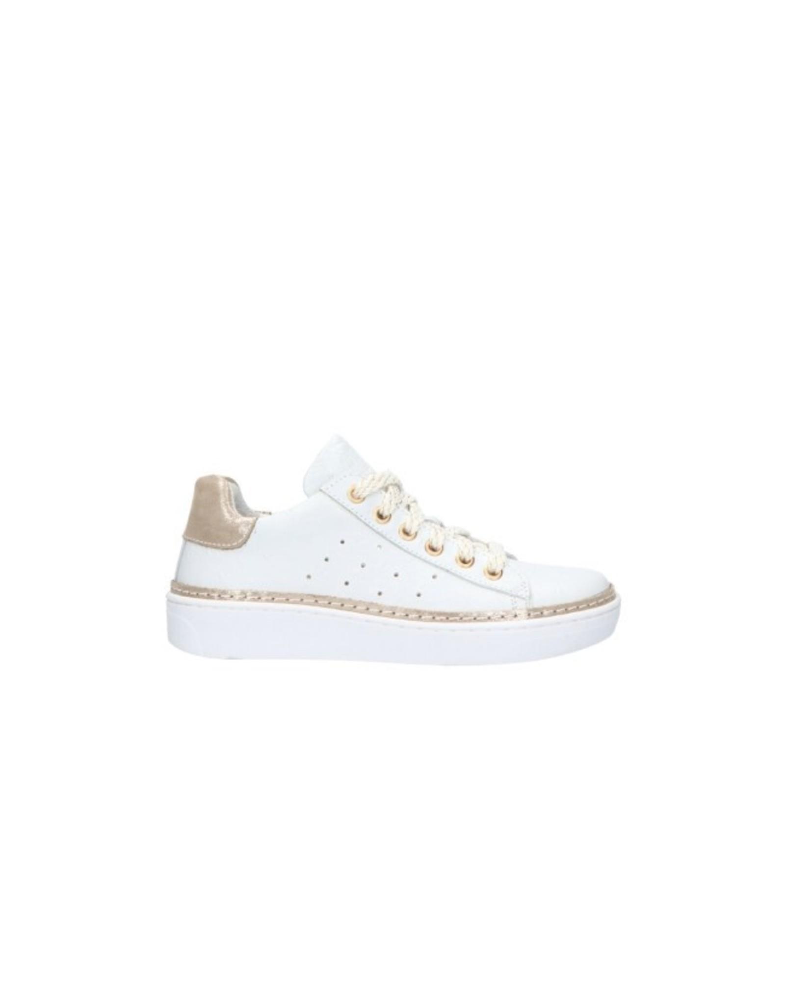 Twins Twins - Meisjes Sneaker Off/White