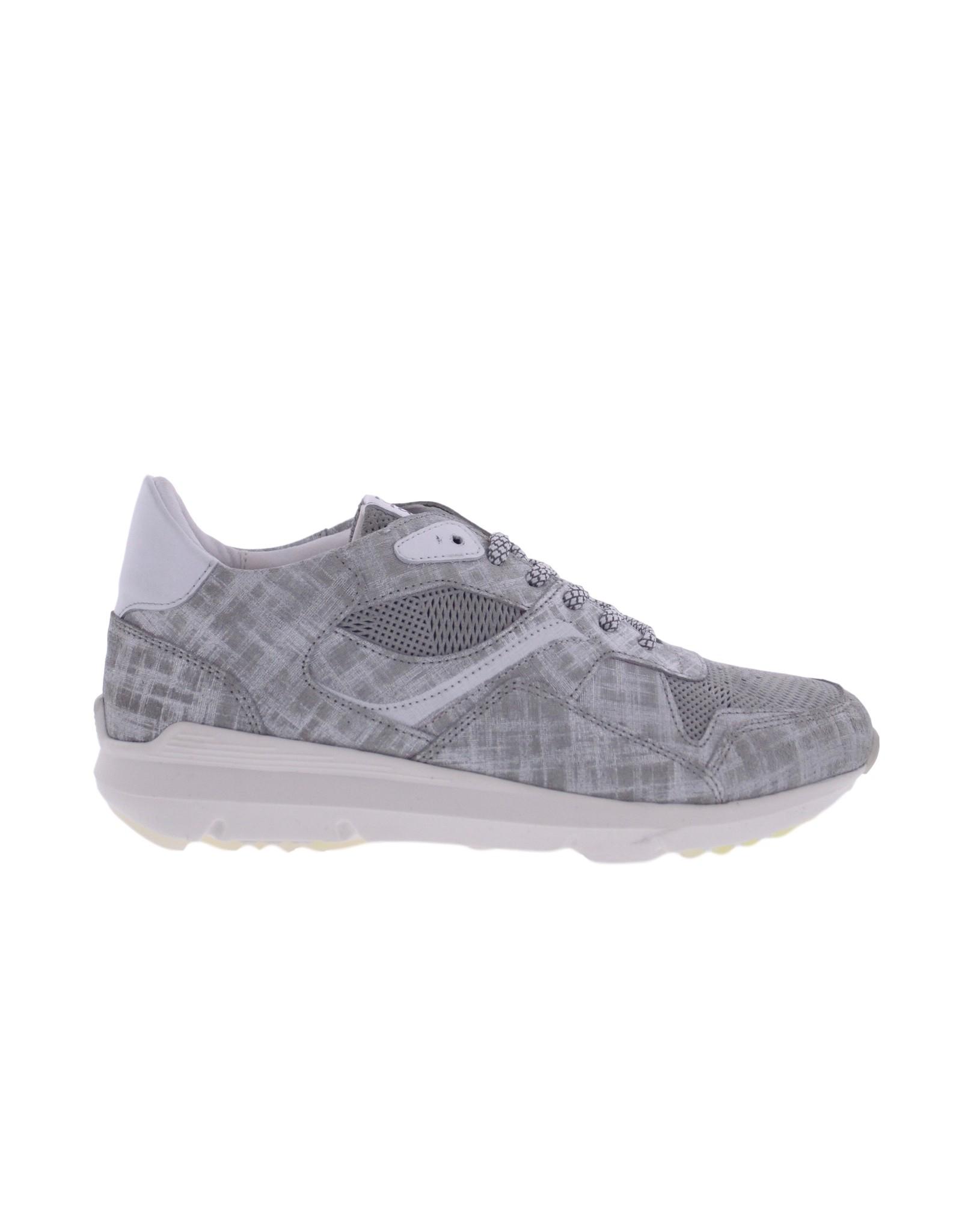 Muoviti Muoviti - Sneaker Zilver/wit