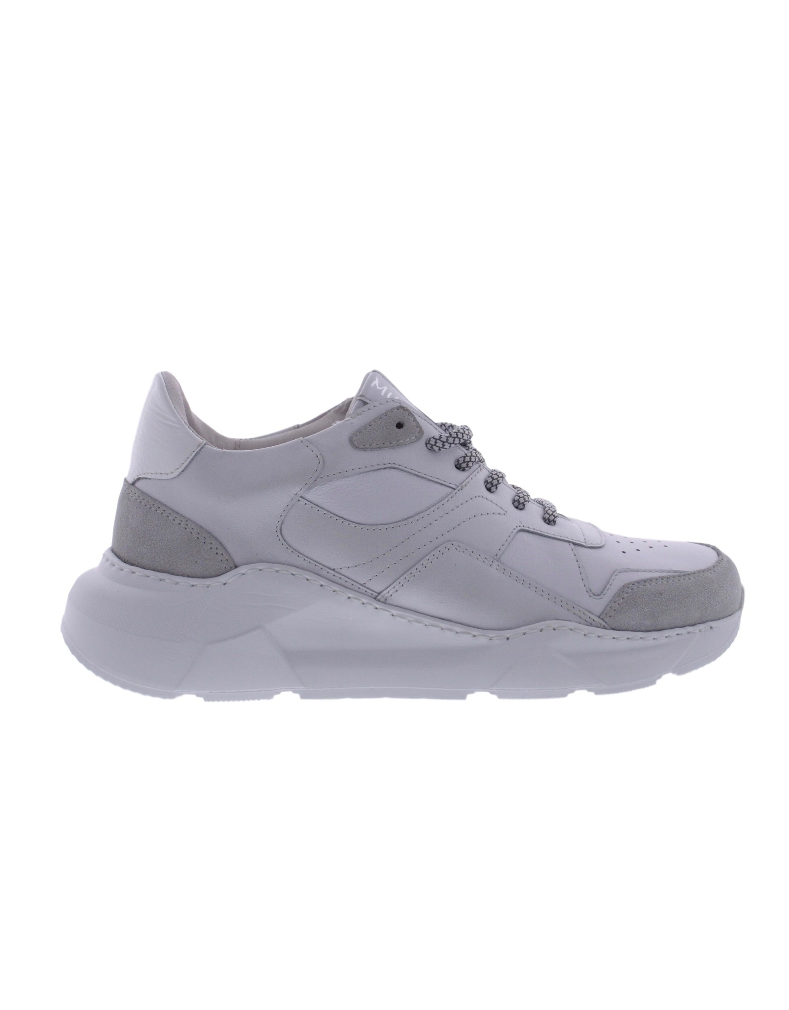 Muoviti Muoviti - Sneaker Wit