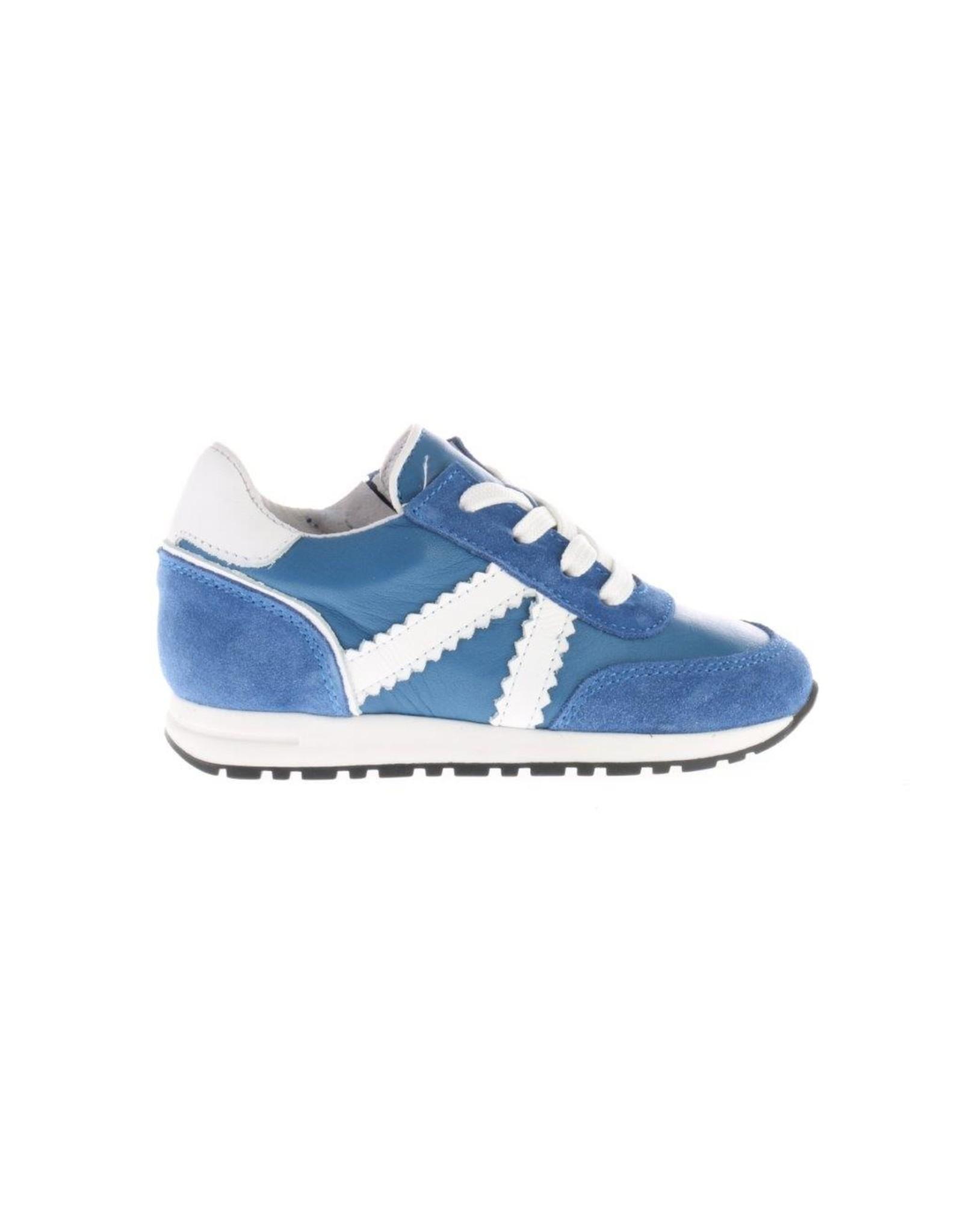 Gattino Gattino - Cobalt Blauw Sneaker