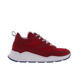 Piedro Piedro - Rode Jongens Sneaker