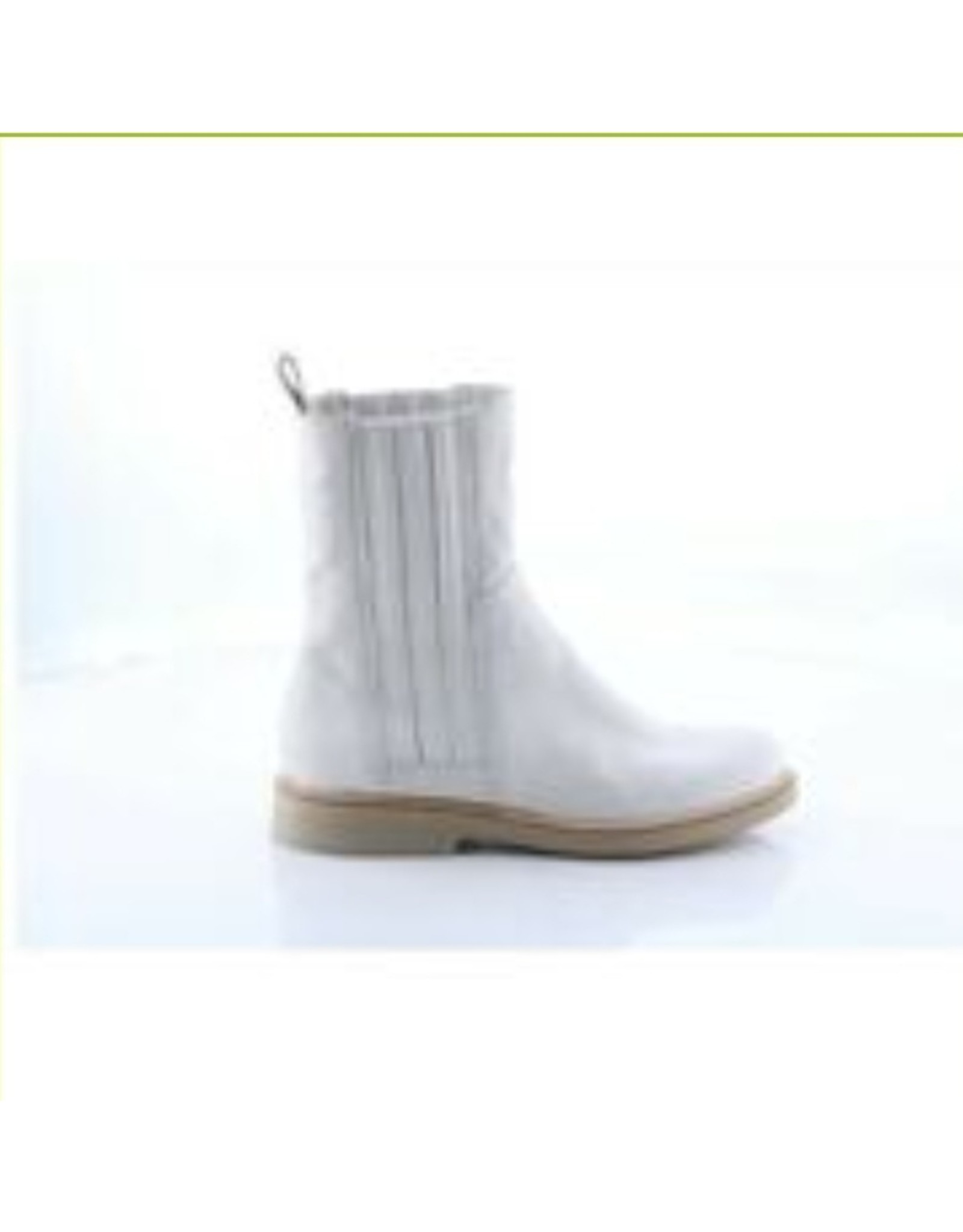 MJUS Mjus - Chelsey Boot Off White