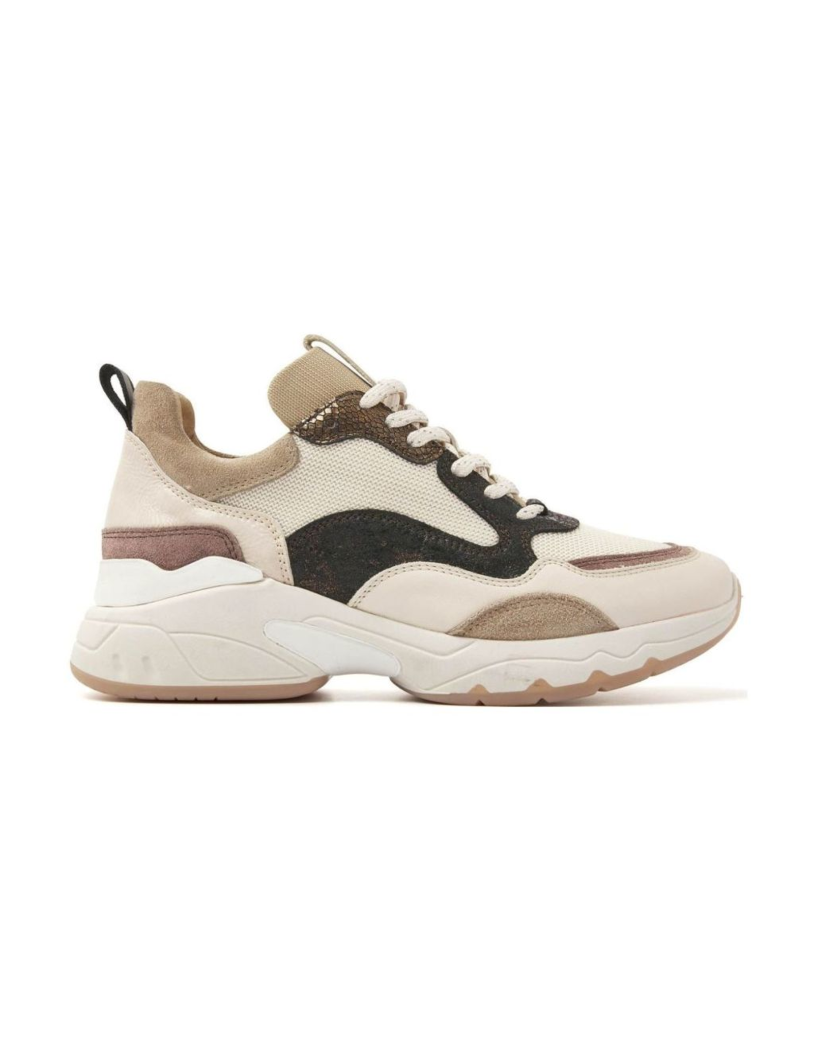 VIA VAI VIAVAI-Sneaker-Goias-Combi-Charn