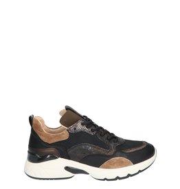 VIA VAI VIAVAI-Sneaker-Silba-Combi-Bronzo