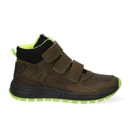 Track - Style Track-Style-Klittenband- Boot