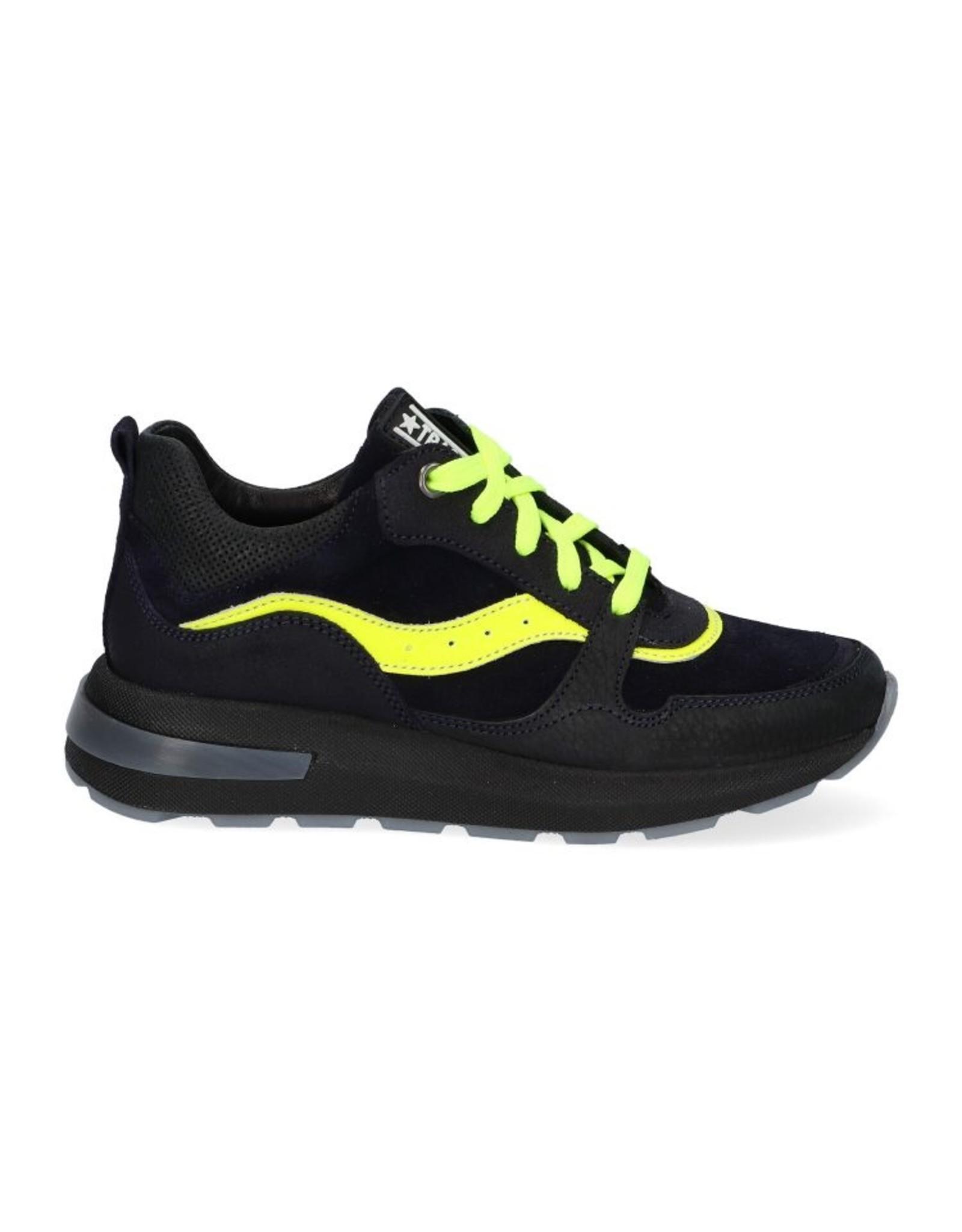 Track - Style Track-Style-Hoge-Klittenband-schoen
