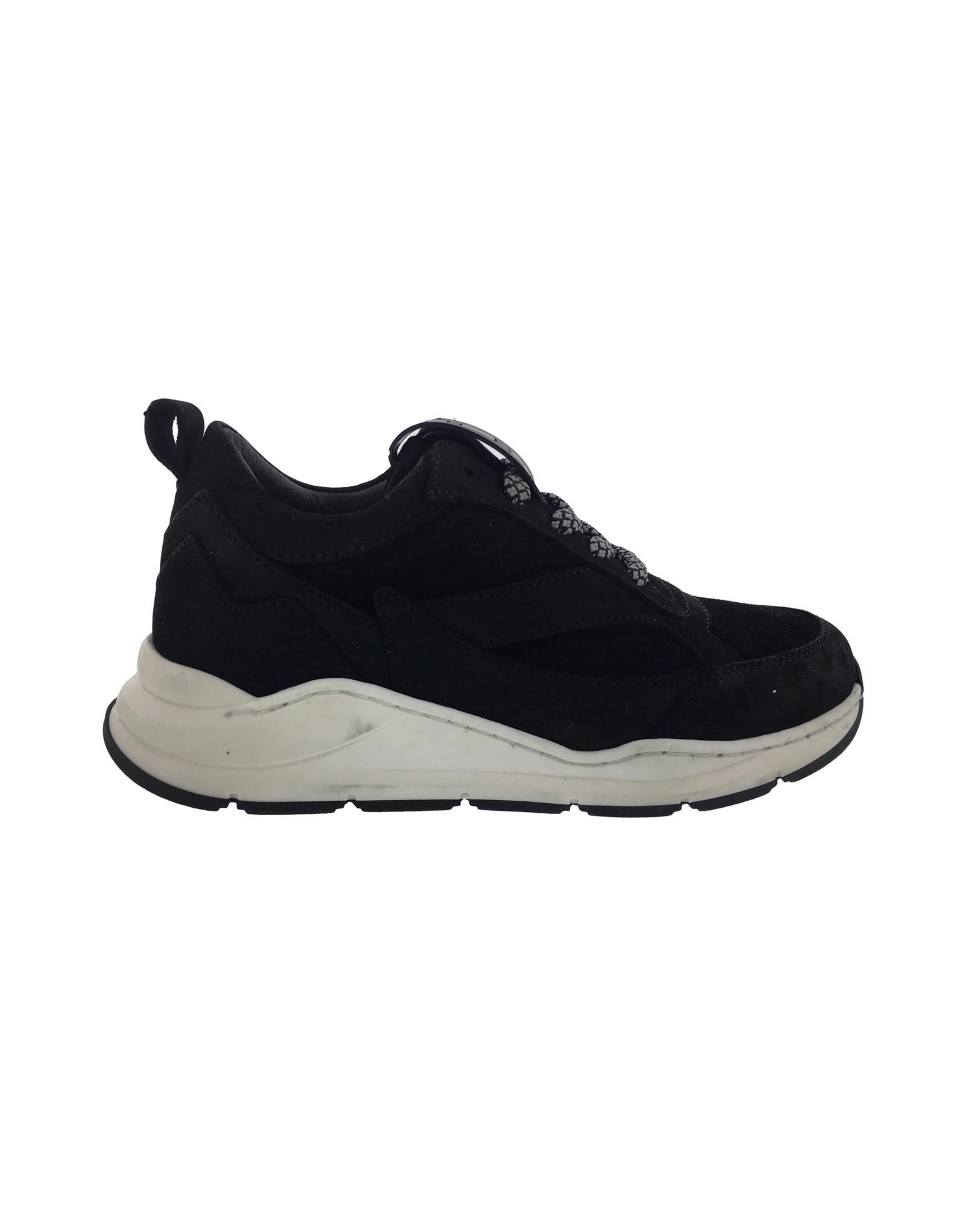 Piedro Piedro-Sneaker-Zwart