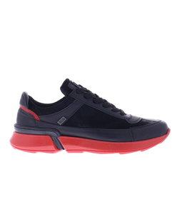 Jochie Jochie-Sneaker-Zwart