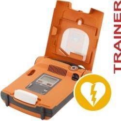 Cardiac Science Powerheart G5 trainer