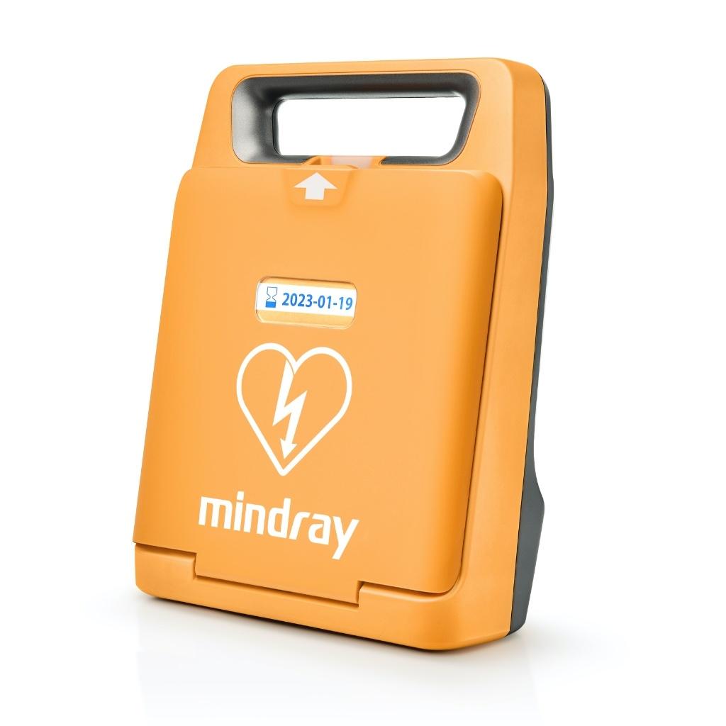 Mindray BeneHeart C1A halfautomaat zonder display