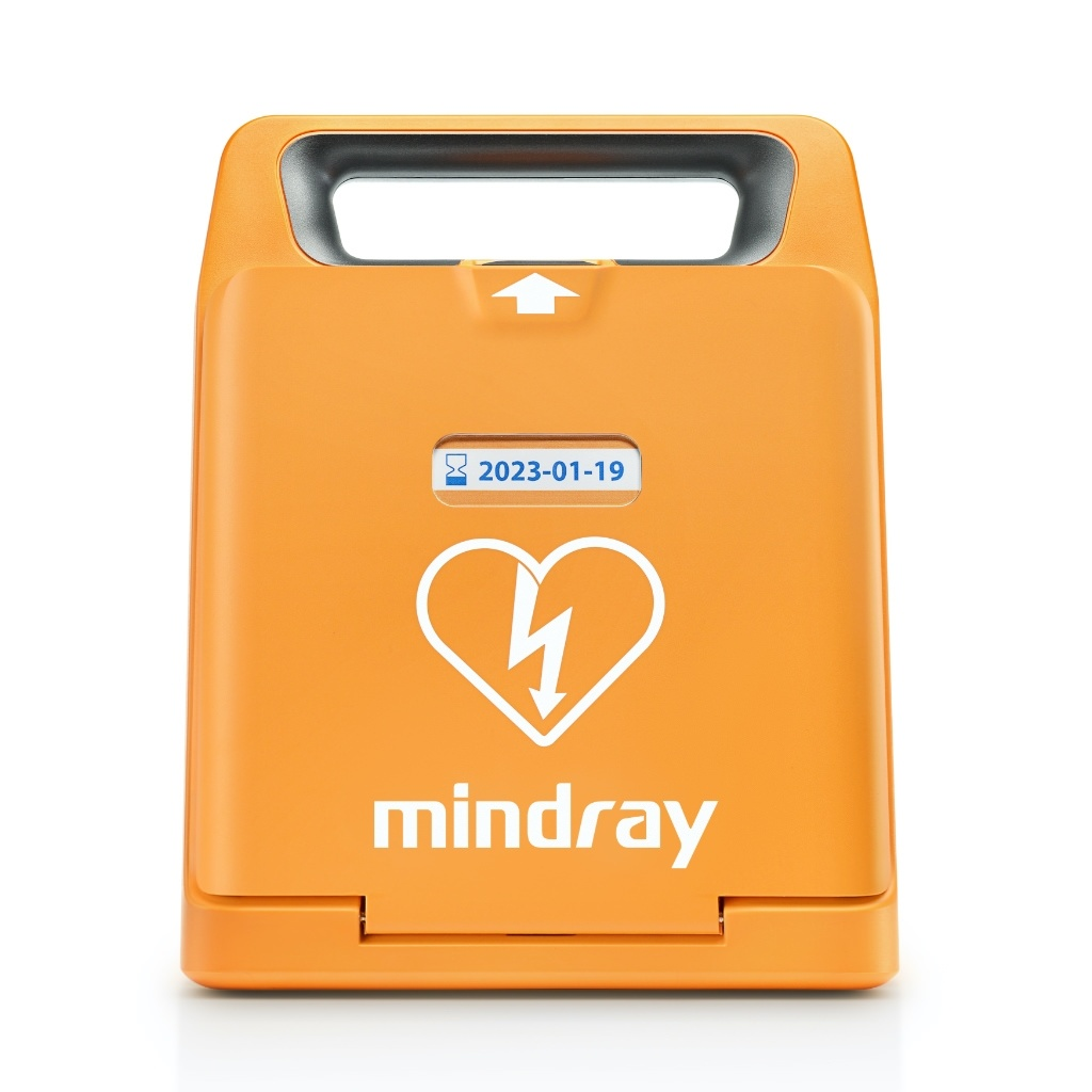 Mindray BeneHeart C1A volautomaat zonder display