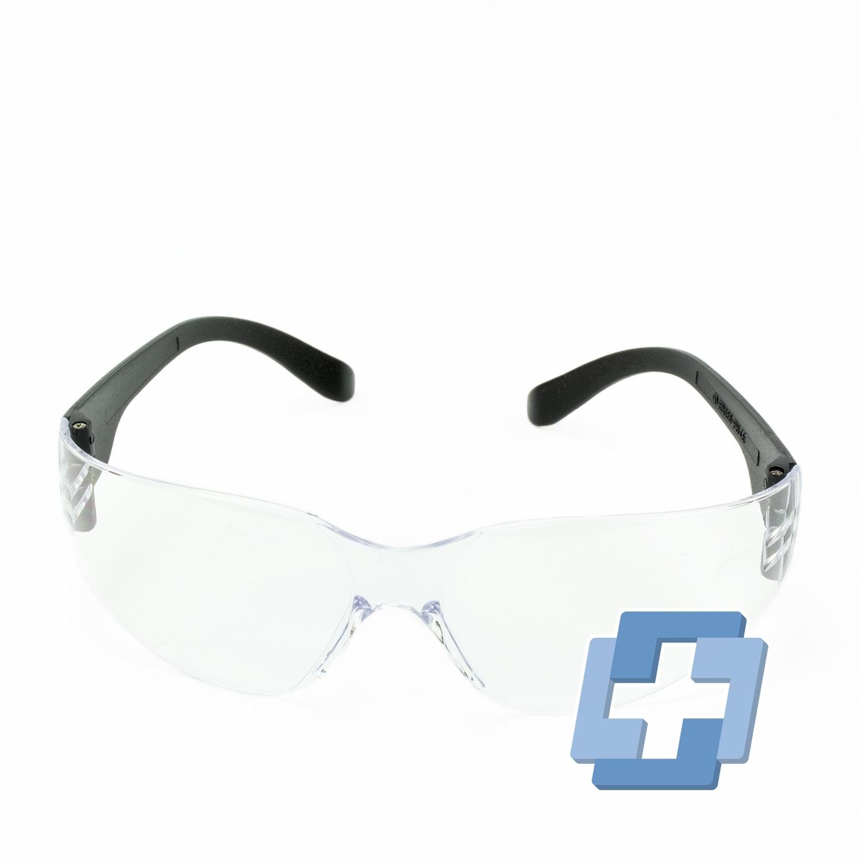SMT JSP kinderveiligheidsbril junior ST7000 clear