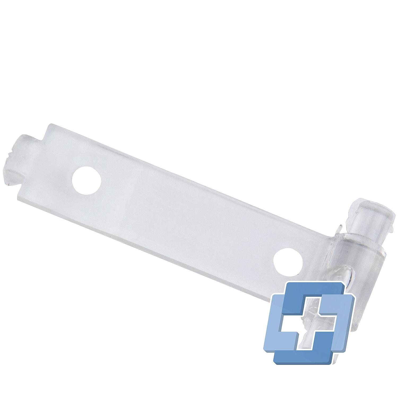 HEKA Scharnier recht voor binnenklep medimulti + multi verbanddoos