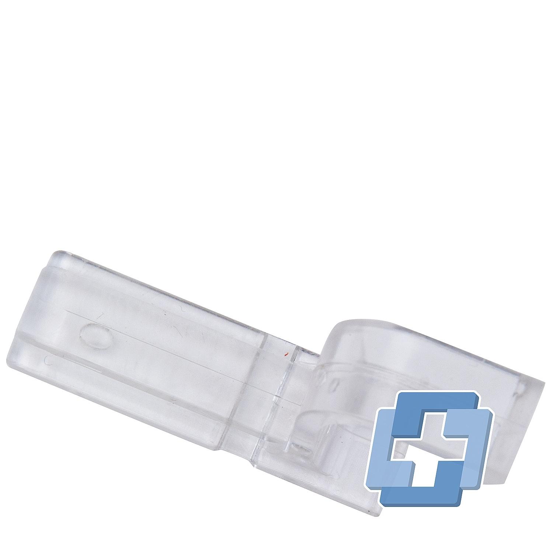 HEKA Polyblock haakje sluiting voor binnenkleppen multiflex verbanddoos