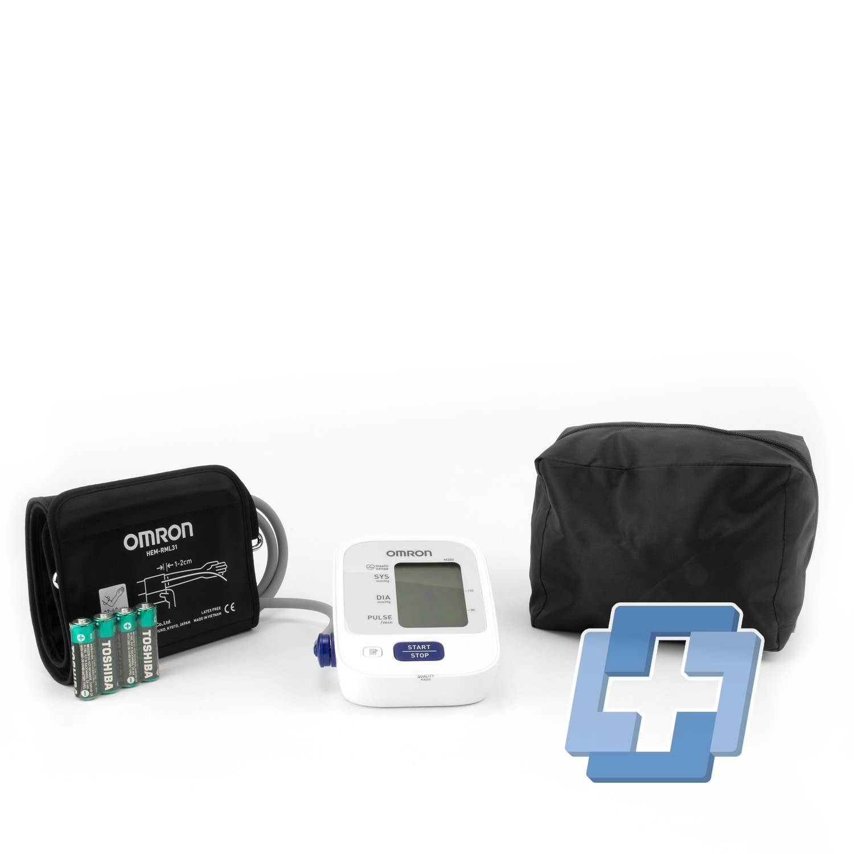 Omron bloeddrukmeter M300 volautomatisch