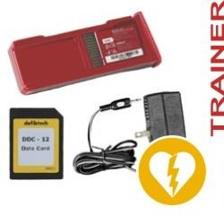 Trainingbatterij set