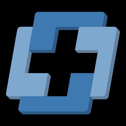 EVAC beeldmerk