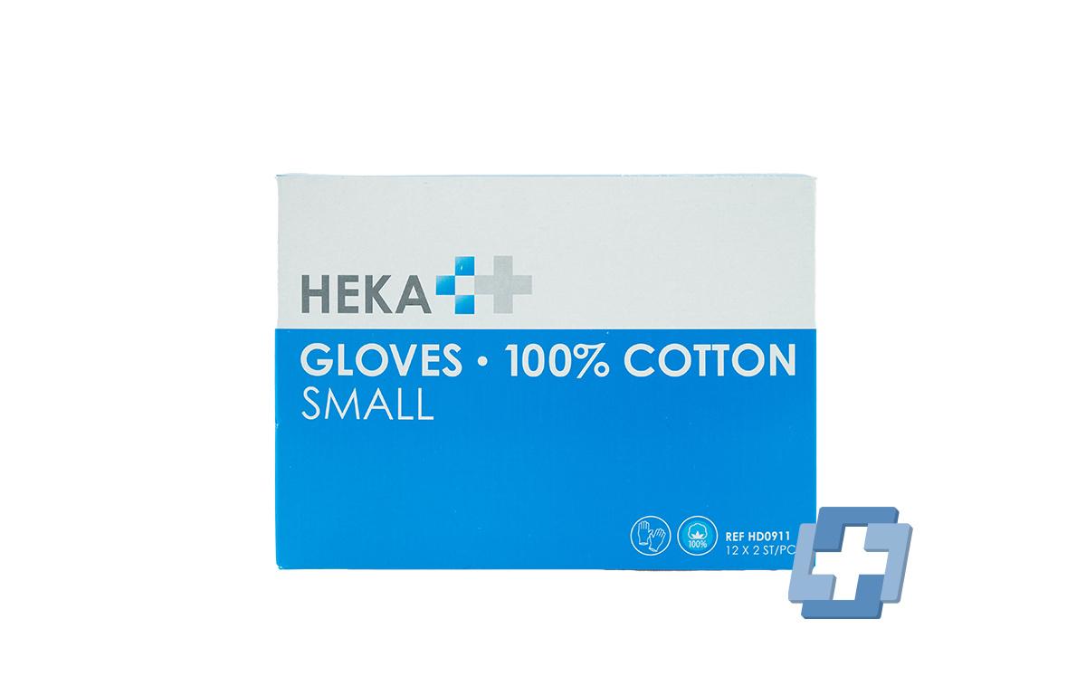HEKA Verbandhandschoenen