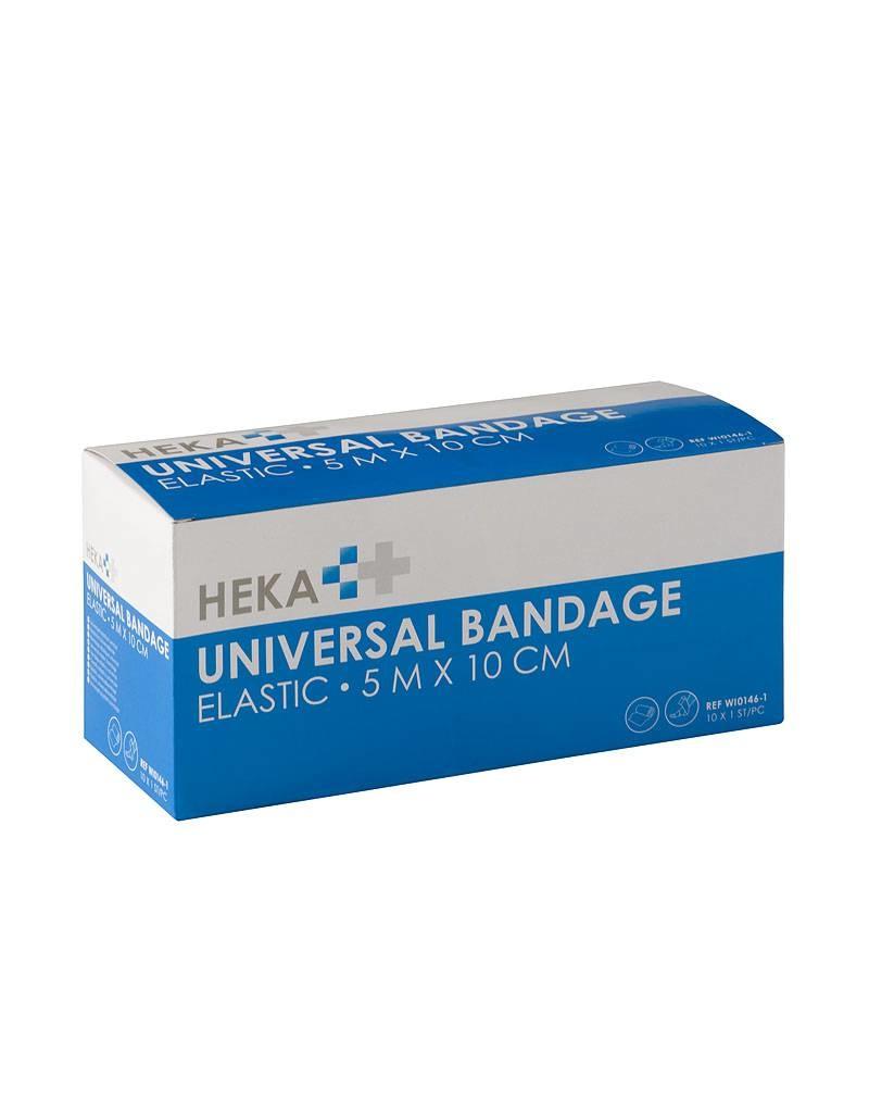 HEKA Universeel windsel 5 m x 10 cm (per stuk)