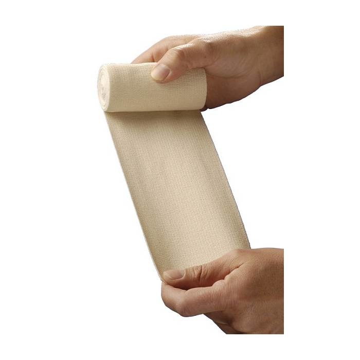 HEKA Ideaal windsel 5 m x 4 cm (per stuk)