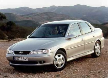 Vectra B (1996 - 2002)