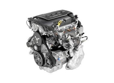 1.4L Turbo
