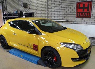 Renault Megane III RS