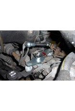 4H-TECH short shifter kit type I-Shift for Opel and Vauxhall