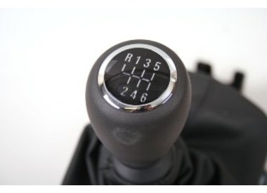 With 6-speed gearbox