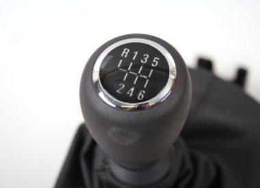 6-speed gearbox