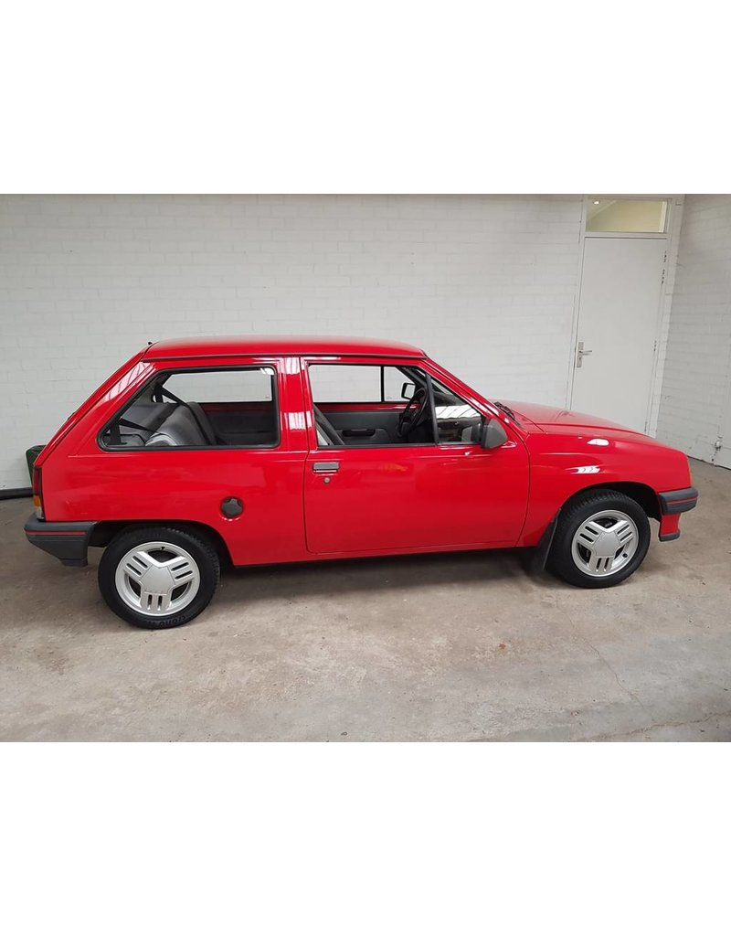 Short shifter Opel Corsa-A and Vauxhall Nova