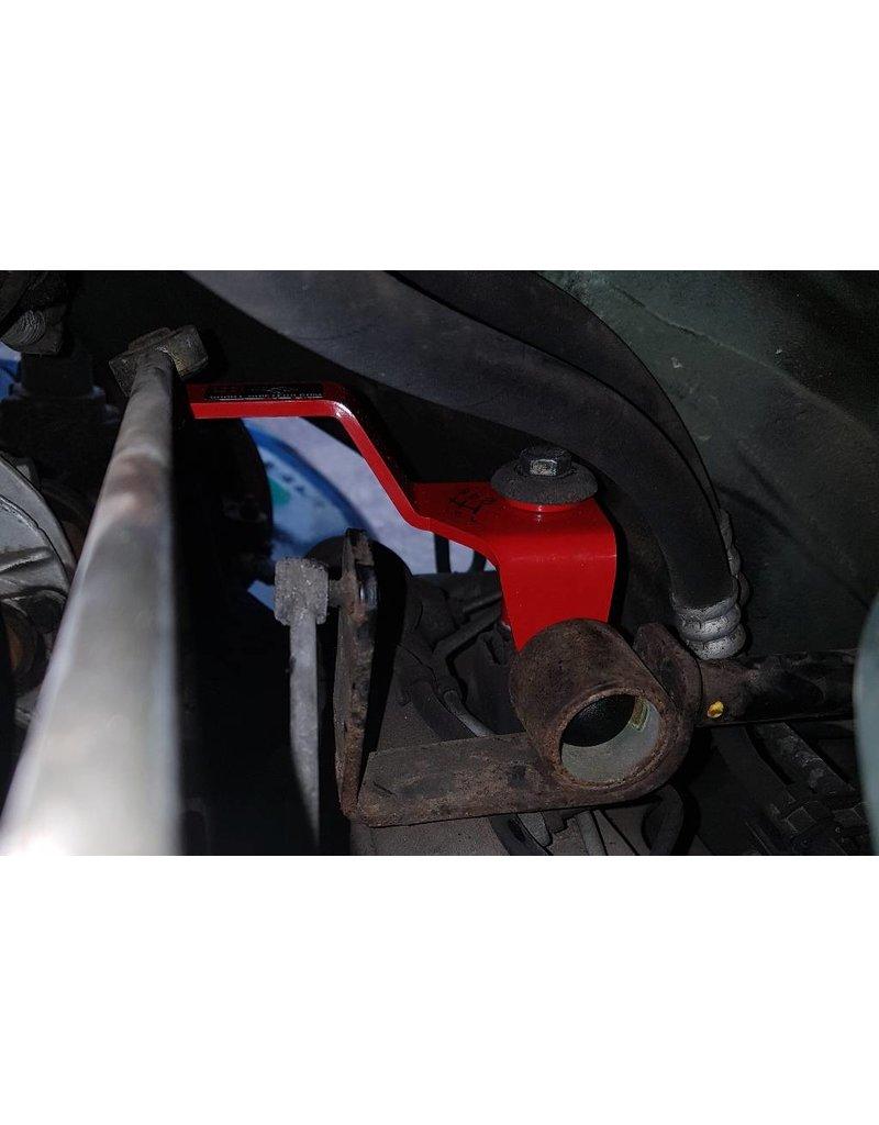 N-shift for Peugeot 206 1.1 i - 1.4 i - 1.6i - 1.4HDi