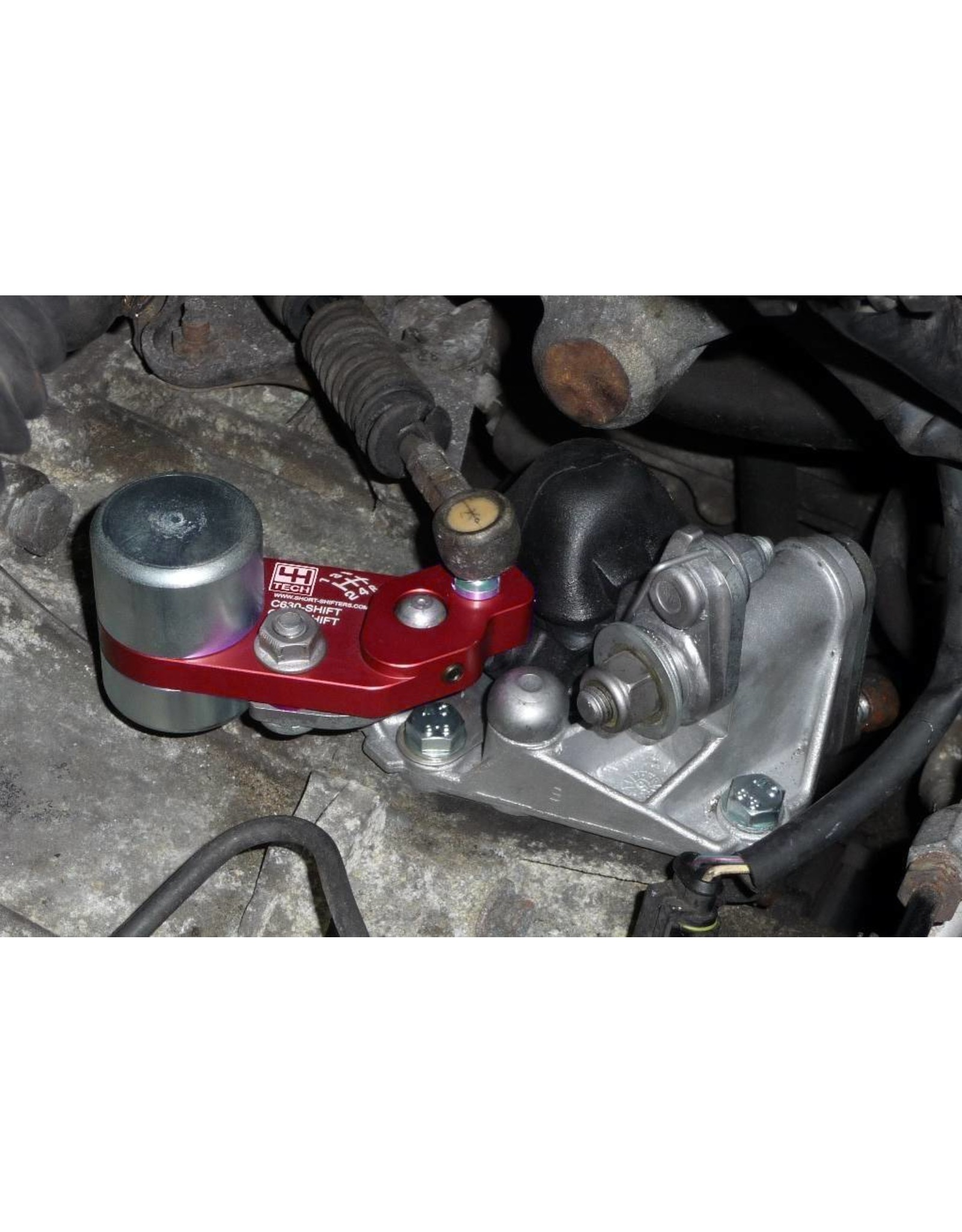 C630-Shift for Alfa Romeo/Fiat/Lancia
