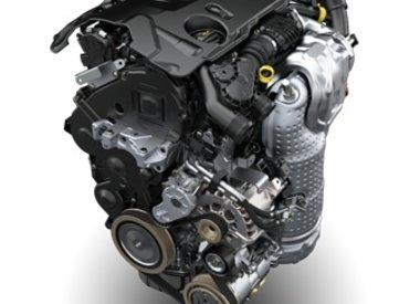 1.6L HDi Diesel