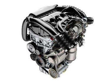 1.6 THP 16V