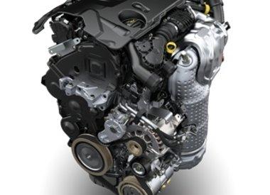 1.6 HDi Diesel