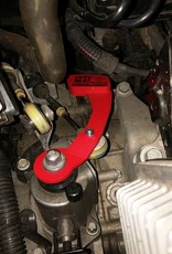 4H-TECH Short shifter type L-Shift for M32 transmissions from model year 2013 till 05-2016