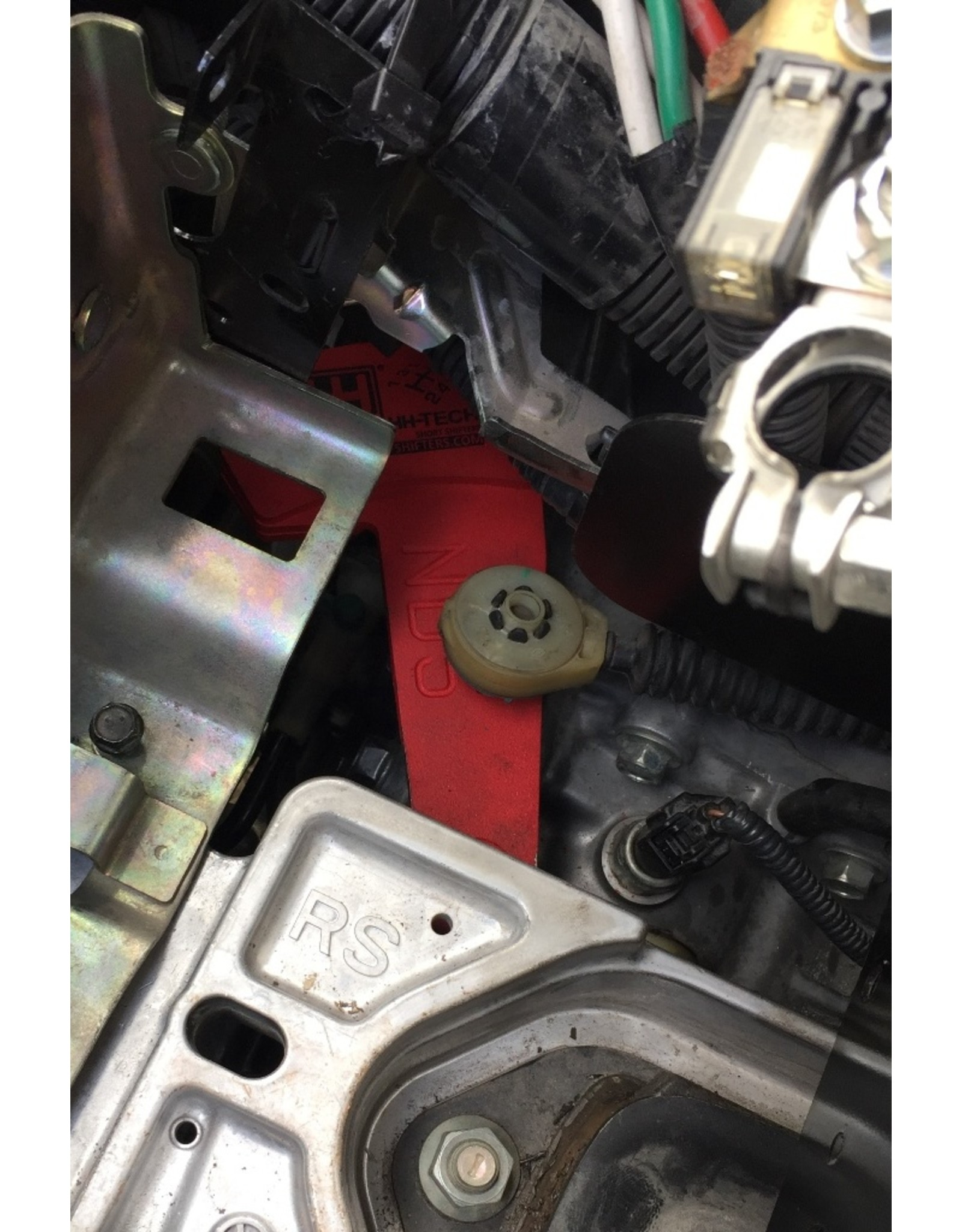 ND5-Shift Short Shifter kit for Nissan Juke Nismo RS and Renault Koleos