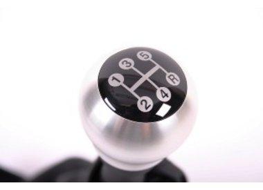 5-Speed gearbox