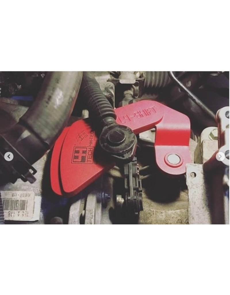 4H-TECH TL4-Shift for Renault Clio 3 RS and Sandero RS 2.0