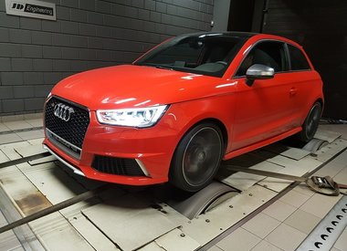 Audi S1 Quattro (for sale!)