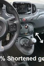 4H-TECH A-Shift short shifter kit for Fiat/Alfa Romeo and Lancia