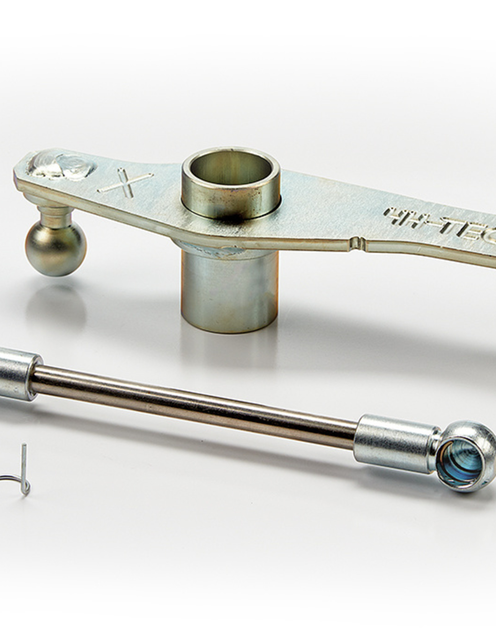 4H-TECH Short Shifter type X-Shift for Opel and Vauxhall