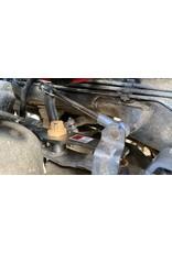 4H-TECH Short Shifter kit type E-Shift for Opel